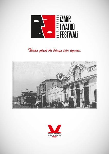 1. tiyatrofestivali