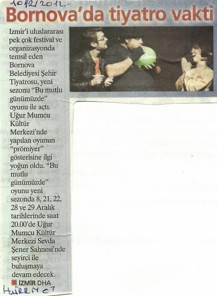 10-12-2012Hürriyet