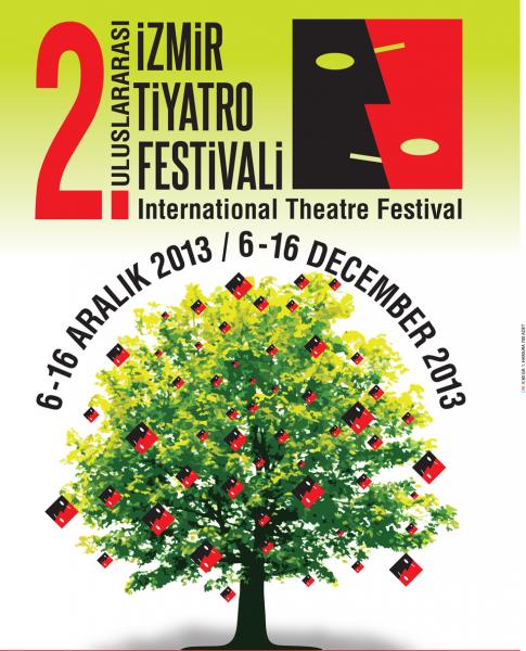 2. festival afiş