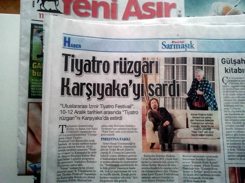 yeniasır sarmaşık 13.12.2013