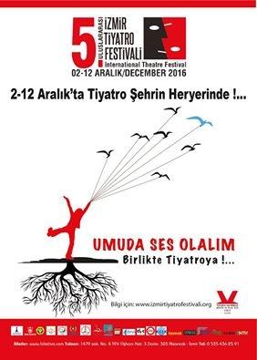 5. festival afiş