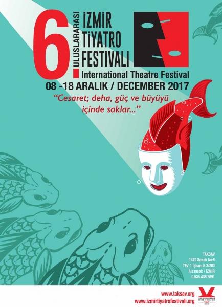 6. festival afiş