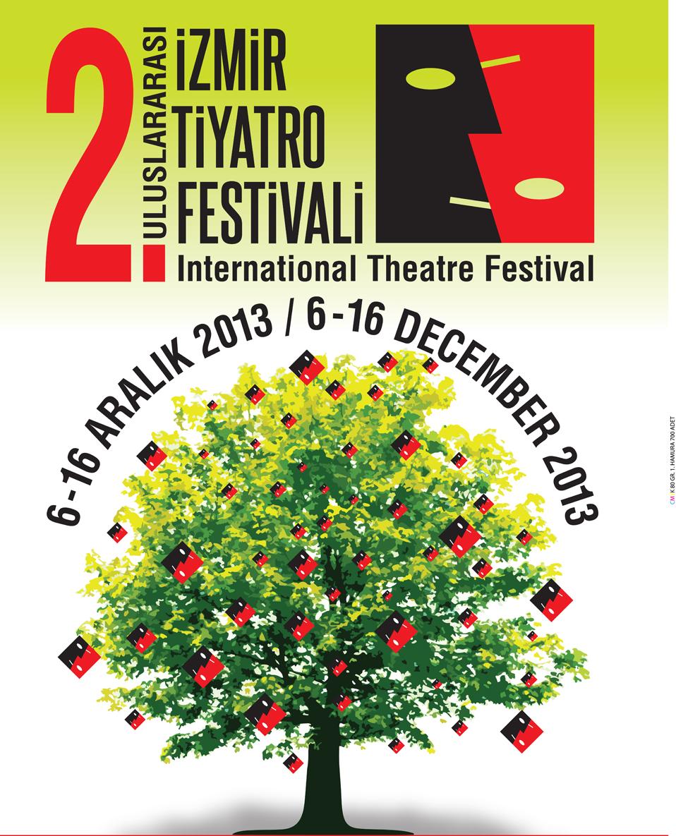 2013 2. Festival Basın Bülteni