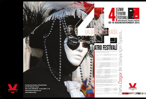 2015 - 4. Festival Basın Bülteni