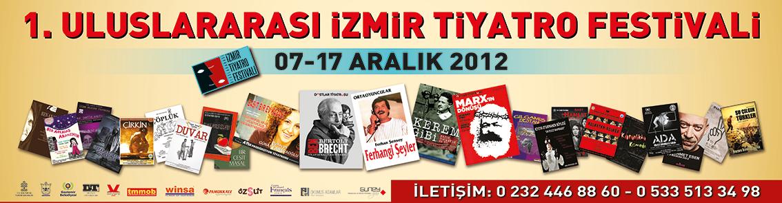 2012 - 1. Festival Basın Bülteni